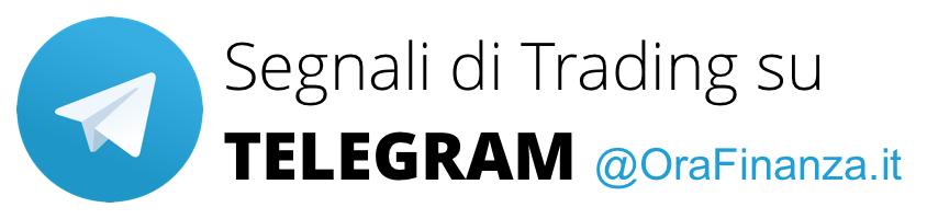 Orafinanza.it Telegram